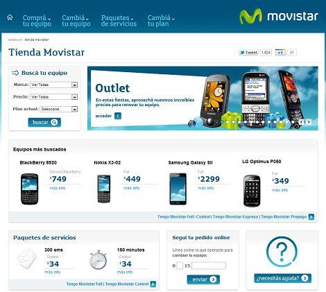 Movistar Online Argentina | movistar online argentina planes prepago disfruta los