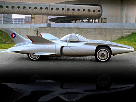 1950s Pontiac by 1950s Pontiac Firebird Concept Http Mrimpalasautoparts
