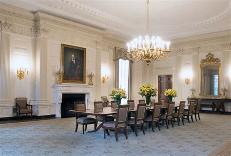 how old is the white house white house makeover a new design for the old family dining room igf usa