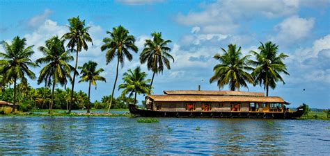 boat house alappuzha preserve alleppey society with backwater cruise semester