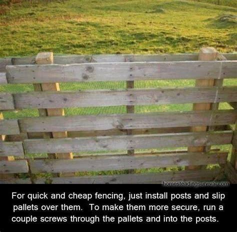 cheap diy fencing ideas fence ideas easy corner diy fencing ideas cheap and easy pallet fence helpful ideas