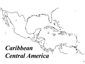 south america and central america map quiz