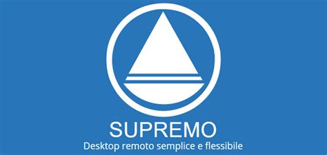 supremo desktop supremo ottimo remote desktop per iphone e android