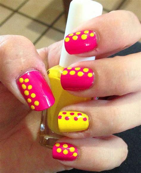 Dot Nail Designs
