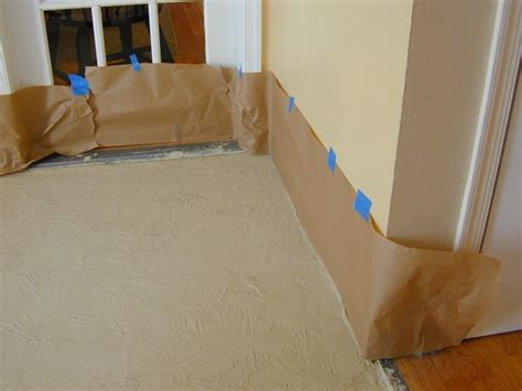 how to stain concrete basement floor how to add acid stain to a concrete floor how tos diy