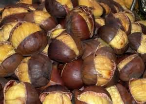 roasted chestnuts recipe dishmaps