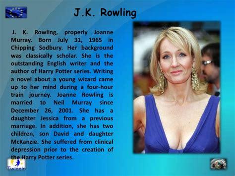 j k rowling biograf a j k rowling biography frudgereport793 web fc2 com