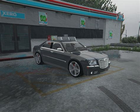 2008 Chrysler 300 Hemi by Gta 5 2008 Chrysler 300c Hemi Mod Gtainside