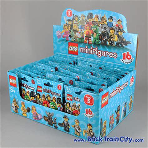 Lego 8805 Minifigures Series 5 Box 60pcs 8805 lego minifigures series 5 reviews complete set of 16