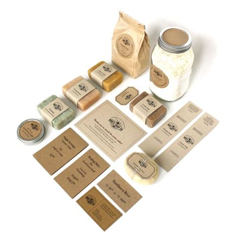 Handmade Soap Packaging Supplies - featured shop roots soap co etsy journal