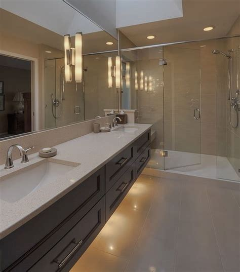 Modern Bathroom Looks 22 Bathroom Vanity Lighting Ideas To Brighten Up Your Mornings