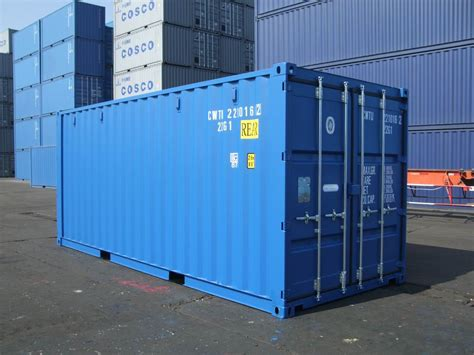 Shipping Container high cube container sales new and used lion containers ltd
