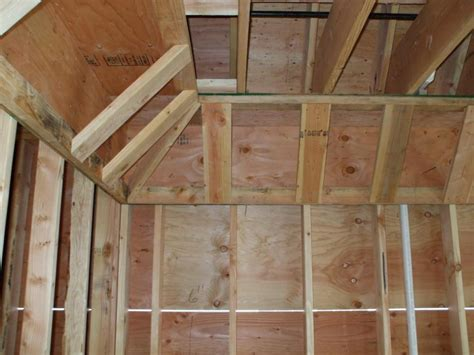 tray ceiling framing on new build modern ceiling design