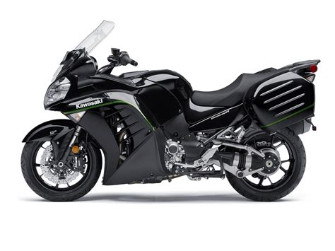 Kawasaki 1400 Concours by 2010 Kawasaki Concours 14 1400 Gtr Pics Specs And
