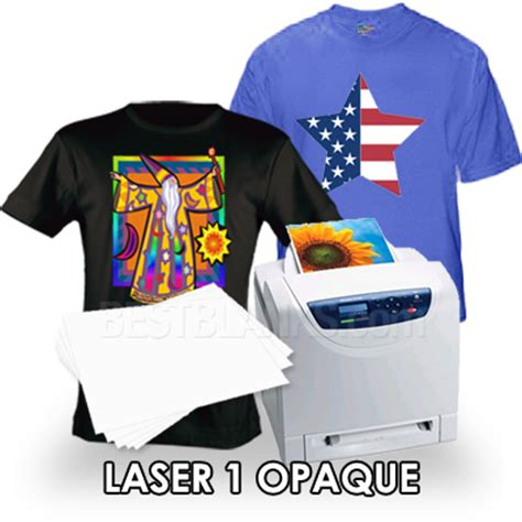 iron on transfer paper laser printer michaels neenah laser 1 opaque laser transfer paper 1 step for
