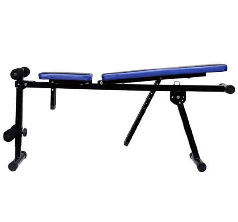 weight bench cost soozier multi use dumbbell exercise weight bench black