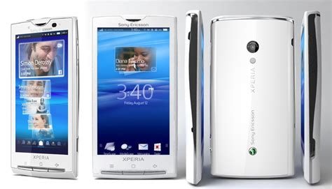 Hp Sony Xperia X10 I lelonghpproducts just another site