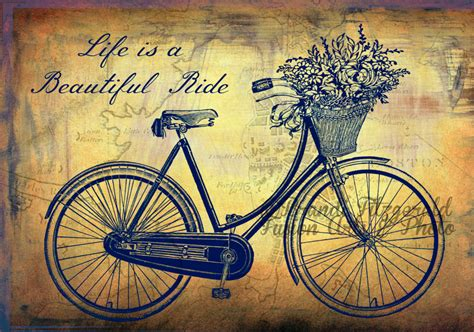 imagenes de una retro life is a beautiful ride in boston vintage shabby chic boston