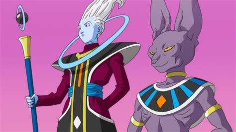 dragon ball z beerus wallpaper dragon ball z images whis and beerus hd wallpaper and