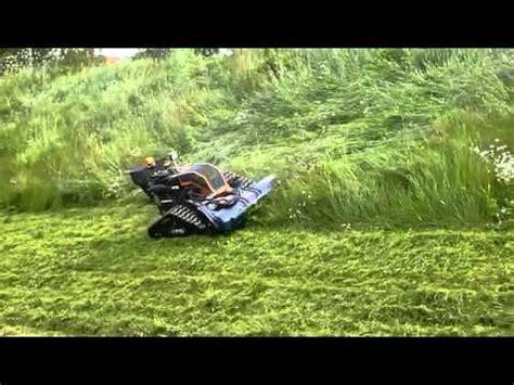 Mesin Potong Rumput Robin mesin potong rumput pakai remot