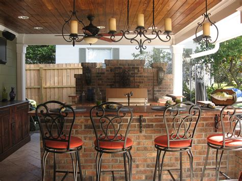 outside kitchens ideas 28 outside nautical kitchen design ideas with pizza oven
