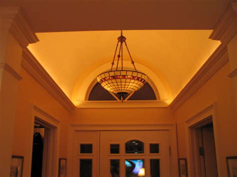 How To Build A Barrel Ceiling by Robert Robillard Finish Carpentry Sles Of Our Work