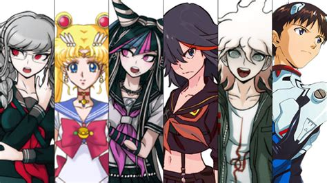 Danganronpa 2 Anime by Danganronpa 2 S Japanese Cast Is An Anime Fan S