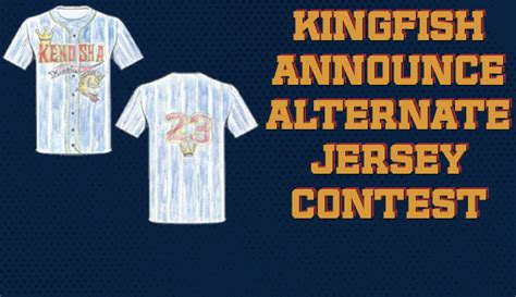 jersey design contest bangladesh kingfish announce 2015 jersey design competition kenosha