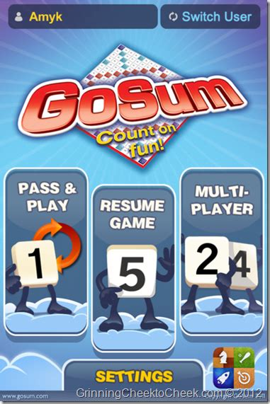 scrabble pass and play gosum app review grinning cheek to cheek
