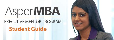 Https Www Biola Edu Business Administration Mba Mentor Program Overview by Of Manitoba Asper School Of Business Career