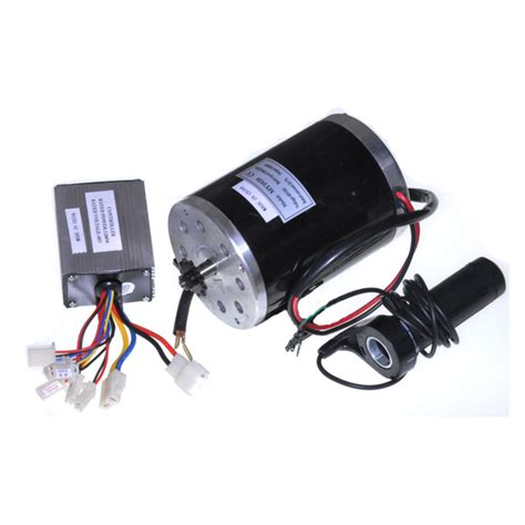 1000 watt electric motor 48 volt 1000 watt motor controller throttle kit