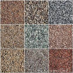 gravel color diffeeent colors 4 u