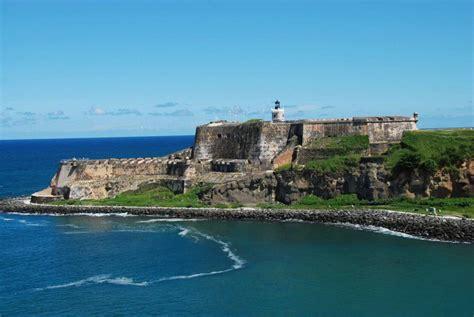 el morro san juan puerto rico el morro castle san juan puerto rico by ted wojas