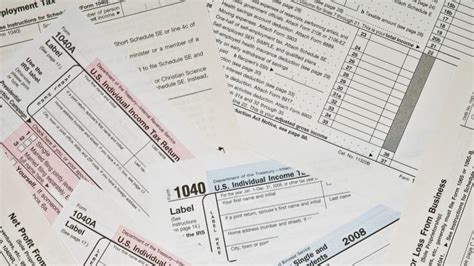 Income Tax Records Can You Dump Your Tax Records Now Abc News
