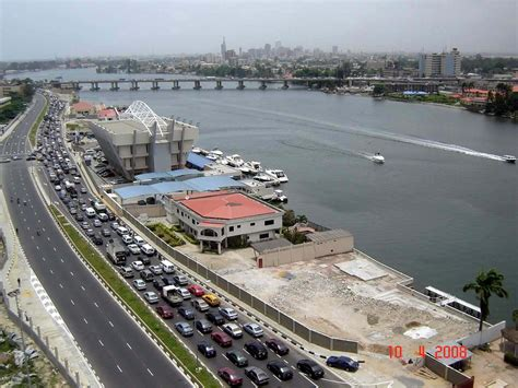 pictures of lagos skyline city scape travel 11 nigeria