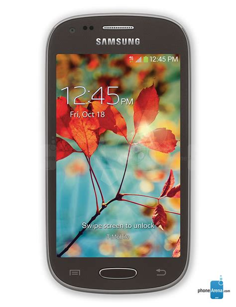 Samsung Galaxy Light Phone samsung galaxy light specs