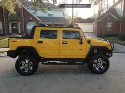 2006 hummer h2 sut information and photos momentcar 2006 hummer h2 sut information and photos momentcar