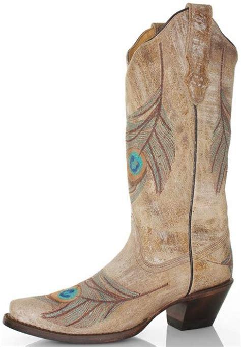 peacock corral cowboy boots a discount horses heels