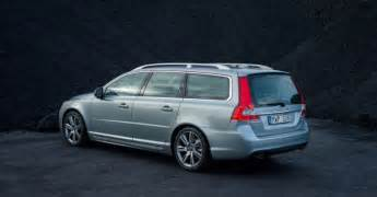 Volvo V70 Facelift Images Of Volvo V70 Iii Facelift 2013 33 46