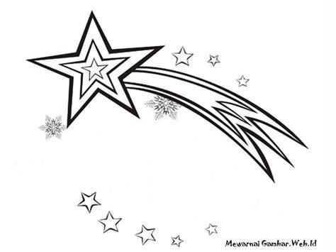 wallpaper bintang kartun mewarnai gambar bintang mewarnai gambar