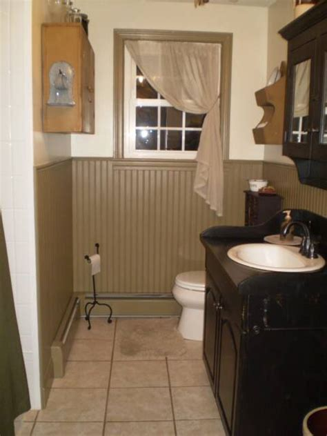 primitive bathroom ideas a primitive place primitive colonial inspired bathrooms