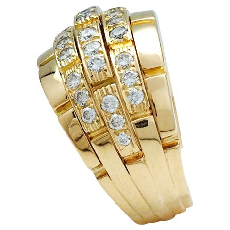 Modele Bague Cartier