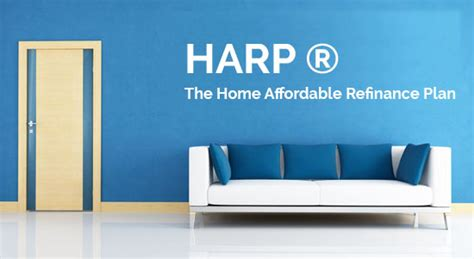 home affordable refinance plan harp enterpriseinternet blog