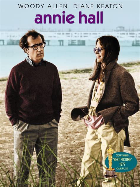 watch annie hall 1977 full hd movie official trailer annie hall cast and crew tvguide com