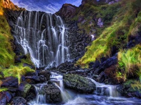 Scotlands Free Search Clashnessie Waterfalls Scotland Scotland Scotland And Ireland