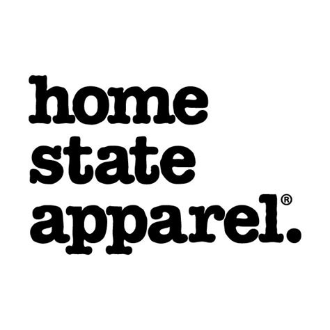 the original home state shirt by homestateapparel on etsy