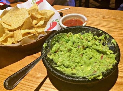 Table Side Guacamole by Quotes Archives In In