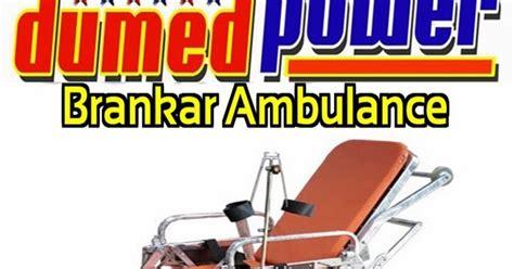 Bantal Panas Medica brankar ambulance multipurpose dumedpower pt dumedpower indonesia