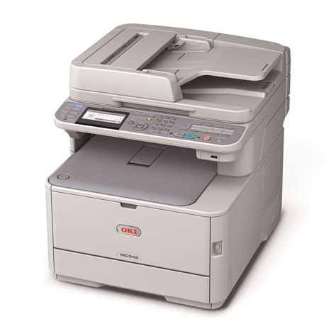 Printer Laser Multi Mc342dnw Multi Function Duplex Network Wireless A4 Colour Laser Printer Able