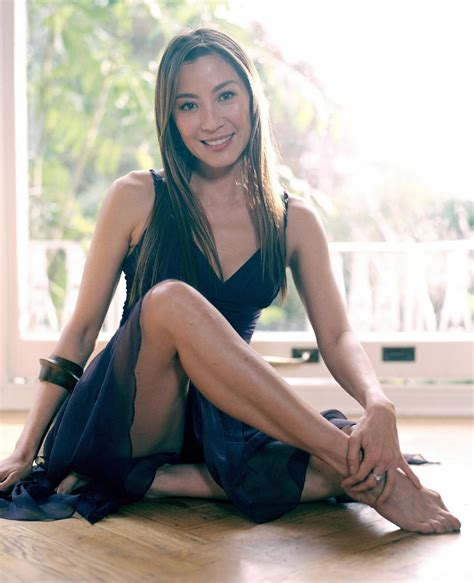 Michelle Yeoh Hot | let s get out of here a z challenge 2013 y is for